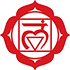Dien Chan multi-réflexologie rouge